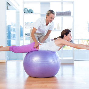Wellness Through Physio-Therapy 1