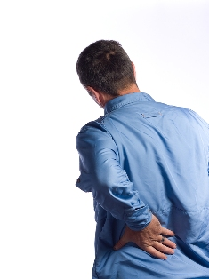 San Jose chiropractic care heals back pain