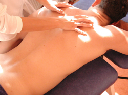 Insight Chiropractic incorporate massage therapy